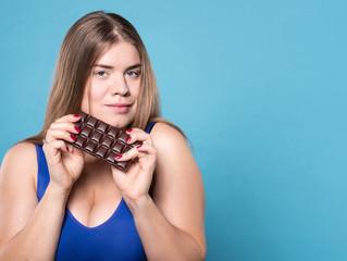 ¿Quieres bajar de peso? Come chocolate
