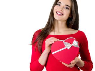 La tradición de regalar chocolate en San Valentín