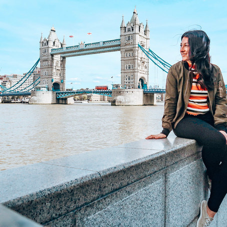 Travel Solo Internationally   Tips to get started