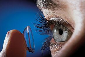 Alphacommerce lentes de contato