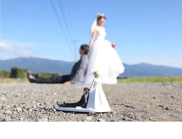 ._花嫁さんのアイデアです!_._結構好きです❤️_._やや、2人の関係性が見え隠れする1枚❤️❤️❤️_._色々な愛の形❤️_._.jpg