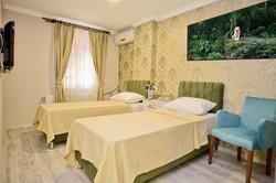 +mecidiyeköy +günlük +kiralık +daire