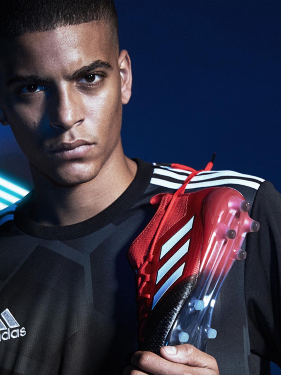 Co-branding kampagne Adidas og SPORT 24