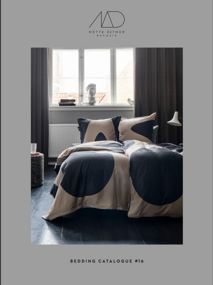 Mette Ditmer SS20 Bed