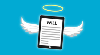 Digital Wills in India: A need arising from COVID-19 crisis