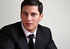 Nicholas Rodriguez, The Broadway Master Class Series, Faculty