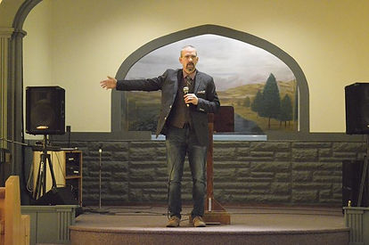 New Life Assembly, Granite City Churches, Churches in Granite City