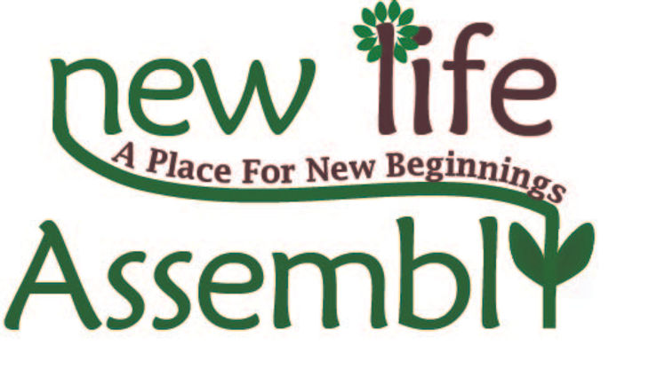 New Life Assembly: A place for new beginnings