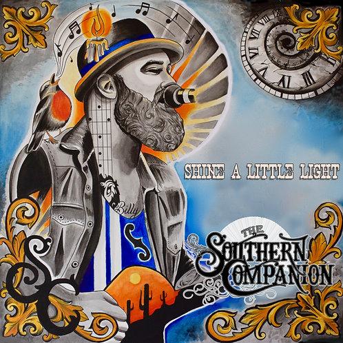 Shine A Little Light Limited Edition Vinyl