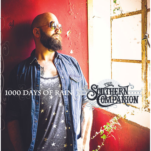 1000 Days of Rain