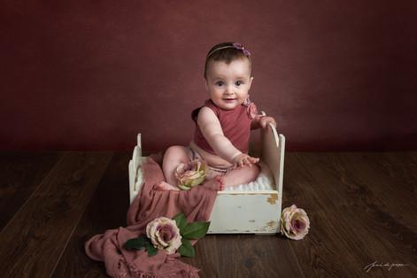 Sedinta foto bebe recuzita inclusa Bucuresti