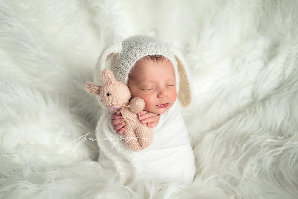 Studio sedinta foto newborn Bucuresti