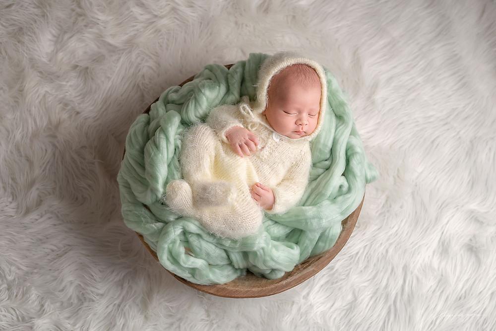 sedinta foto bebe nou-nascut bebelusi fotograf bucuresti