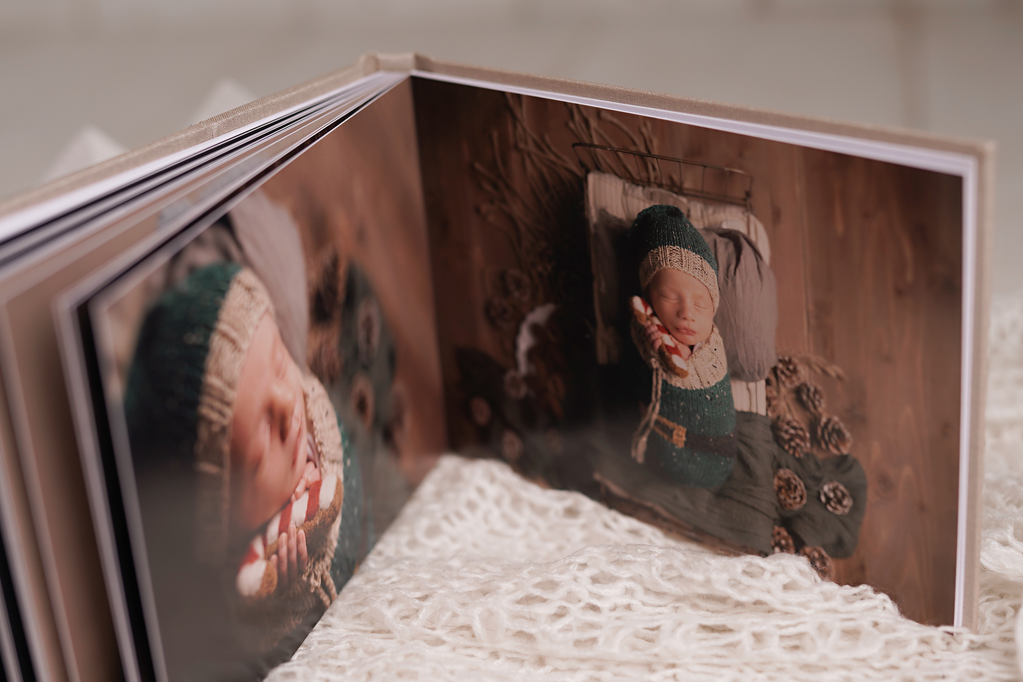 Album foto sedinta foto maternitate