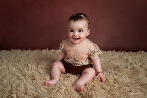 Fotograf bebelusi studio Bucuresti