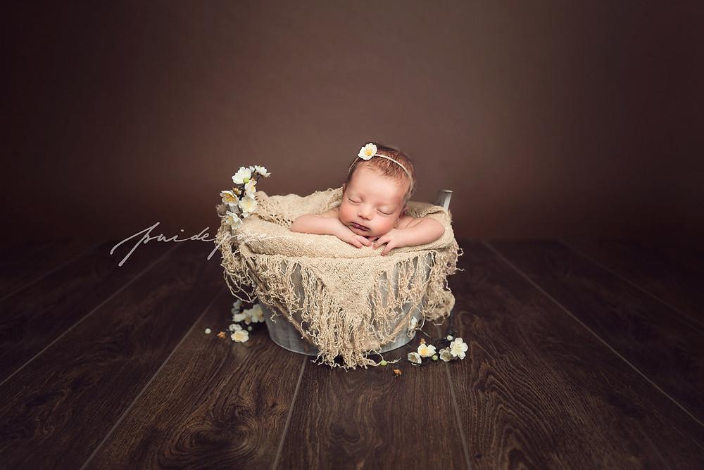 Studio sedinte foto newborn Bucuresti