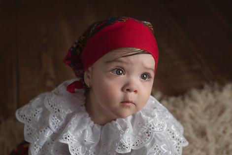 Sedinta foto bebelusi Bucuresti