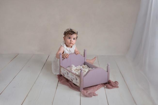 Studio foto bebelusi Bucuresti