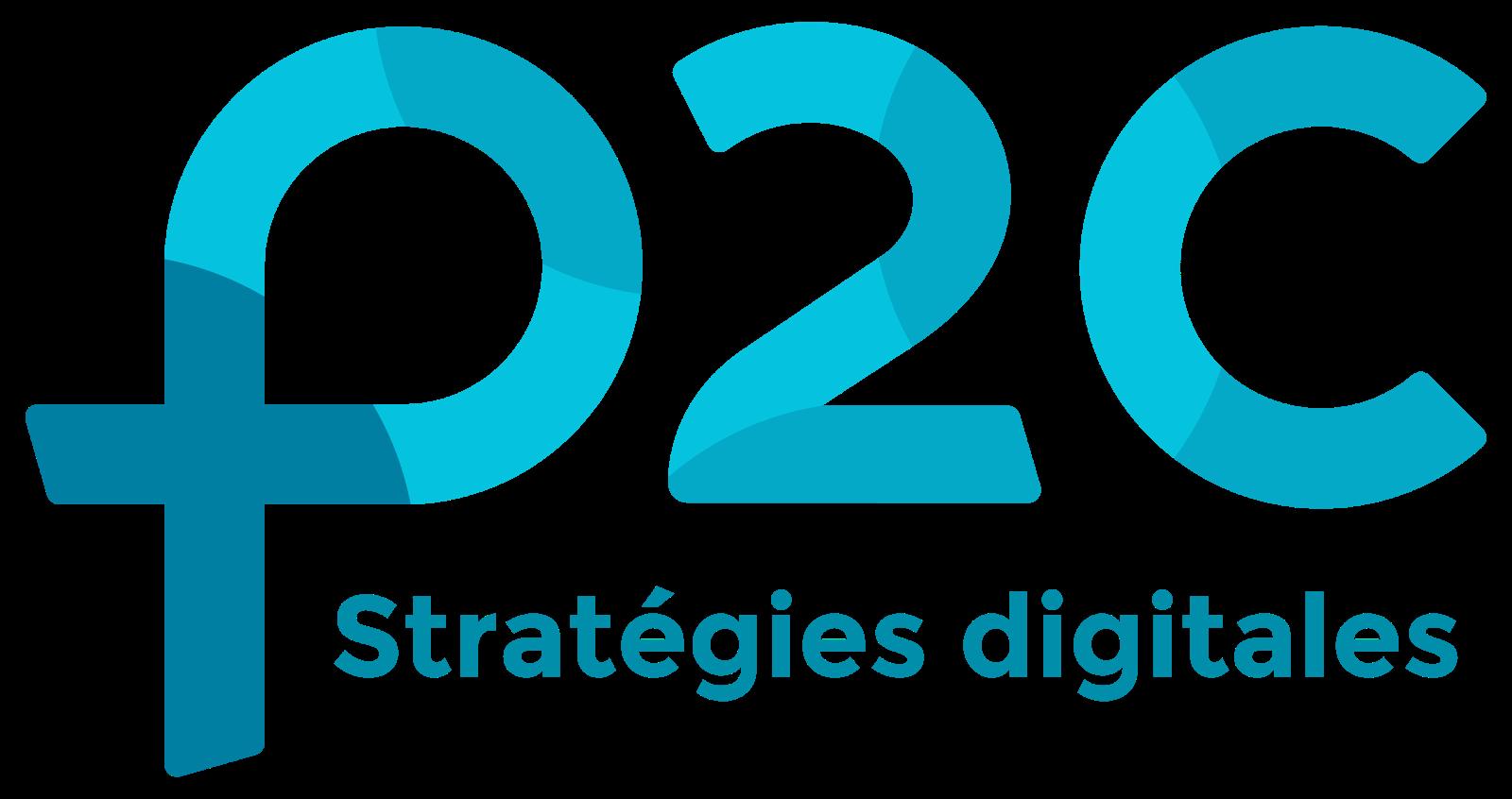 P2C Stratégies digitales