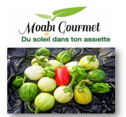 Moabi Gourmet