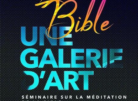 Édition mai 2019 - Salon du Livre Chrétien Évangélique