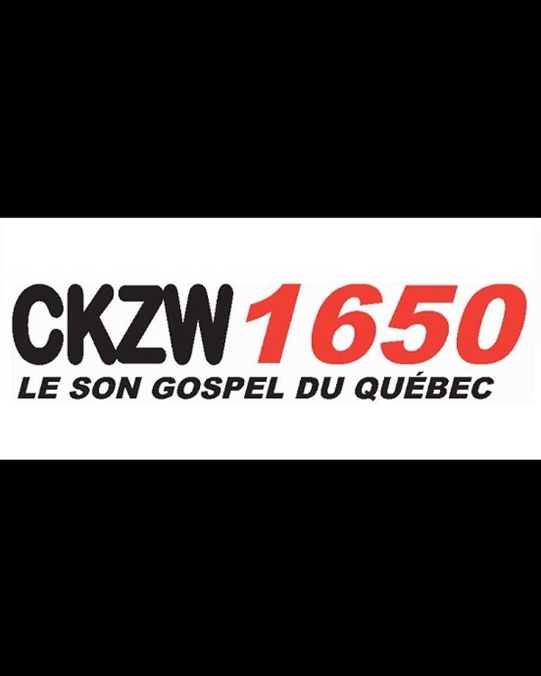 Radio CKZW 1650