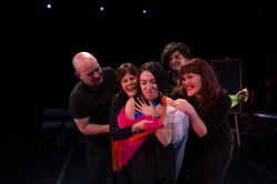 Living Arts Playback Ensemble
