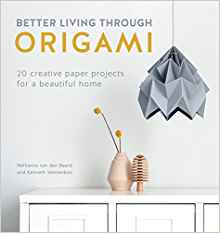 Better Living Through Origami by Nellian