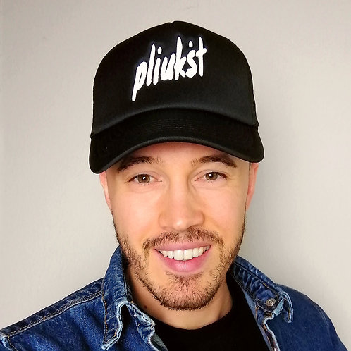 Limited Edition Glowing Hat / Pliukst