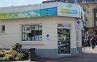 Office de Tourisme de Maisons-Laffitte