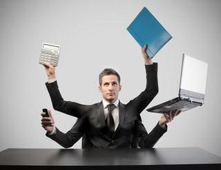 manager con tecnologie
