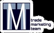 Logo TMT medio Fondino Bianco Semitraspa