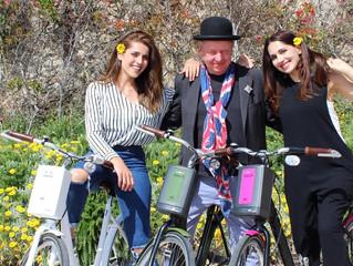 Bellezze in Bicicletta: visitare l'Italia sulle due ruote!