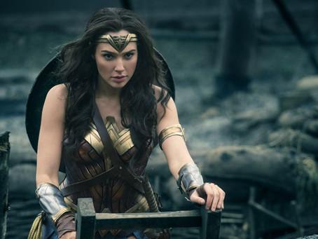 Wonder Woman, Gal Gadot, & Some Awesome Bible Ladies
