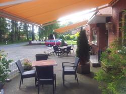 Landhaus Outdoor