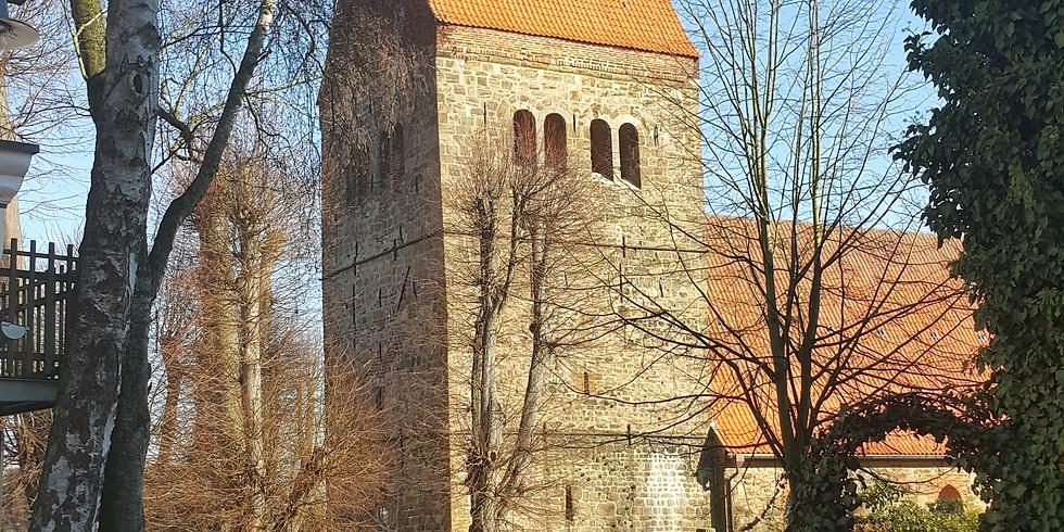 Nachmittag der Kirchengemeinde Vilsen