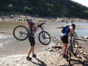 Mountain Biking - Cape Pioneer Trek