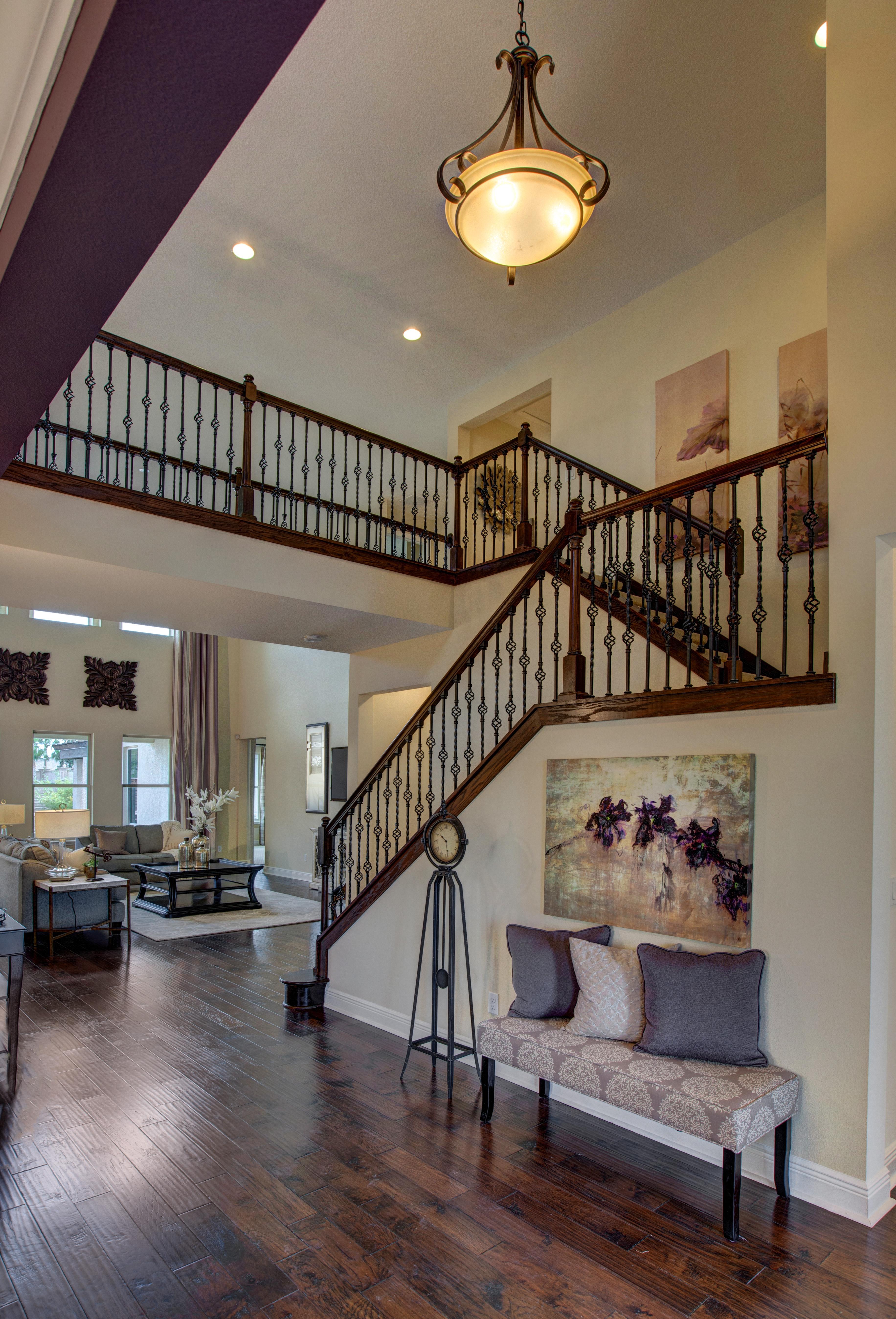 beazer homes washington model winter garden new home. Black Bedroom Furniture Sets. Home Design Ideas