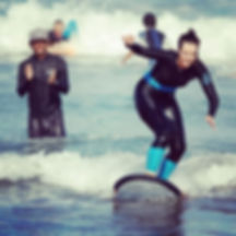 #trysurfing #with #colive #coliving in #