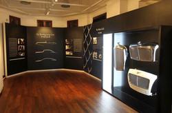 World of Bentley  Exhibition Design Shanghai China