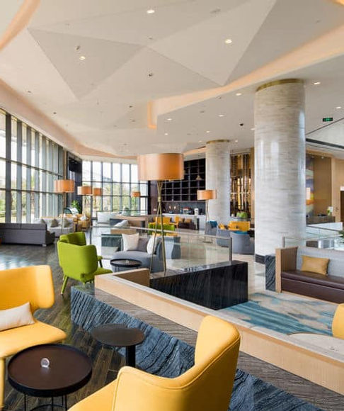 Holiday Inn Haikou West Coast