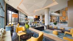 Lobby Holiday Inn Haikou West Coast