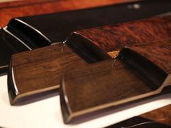 World of Bentley Craftmanship Exhibition Design Shanghai China