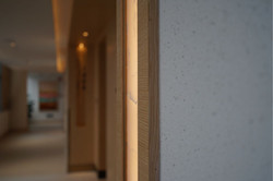Light Detail Hotel Interior Design