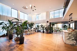 丁小麦室内设计上海 Interior Design practice in Shanghai, China, by Ismael Abedin Ingelmo, development of Sustainable Design, Hospitality design, Zoo Design,