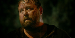 Terry(Shane) wet & muddy