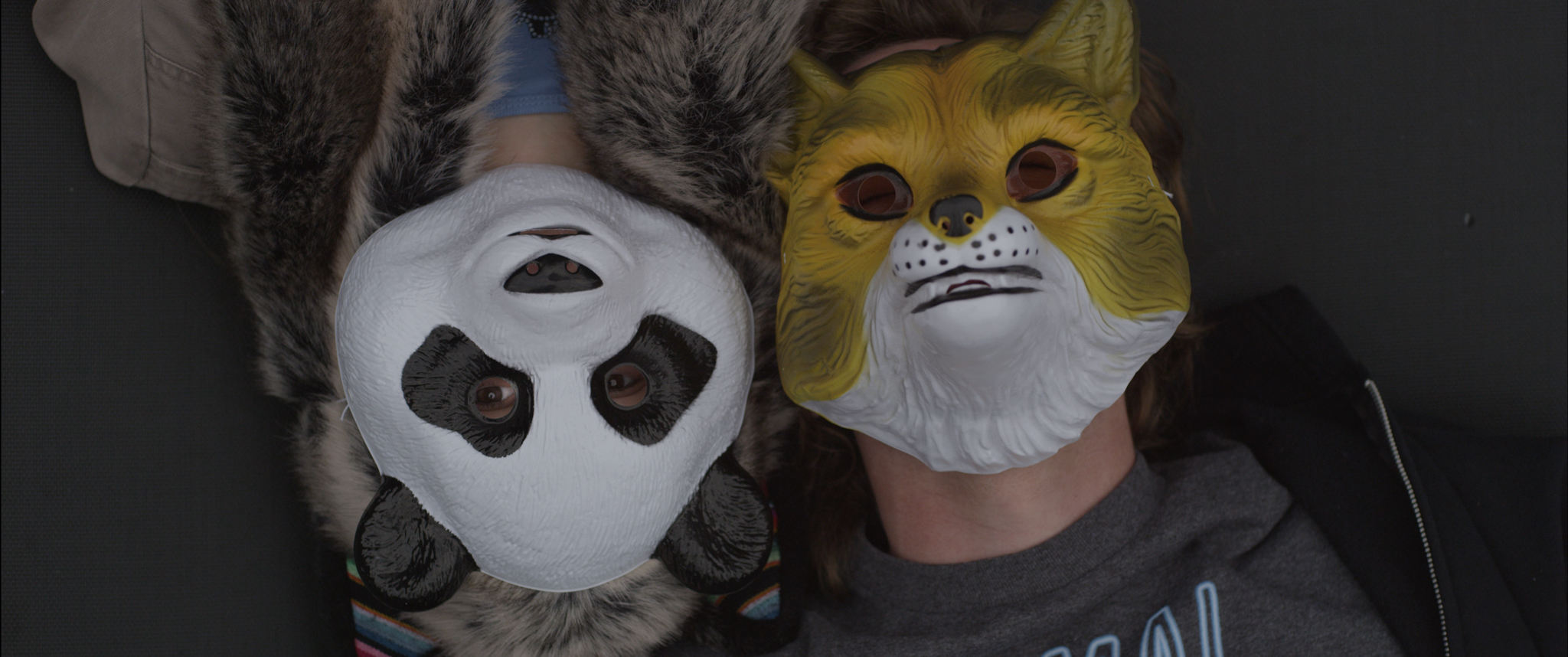 26. fox panda