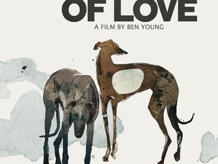 VENICE IS CALLING THE HOUNDS OF LOVE!