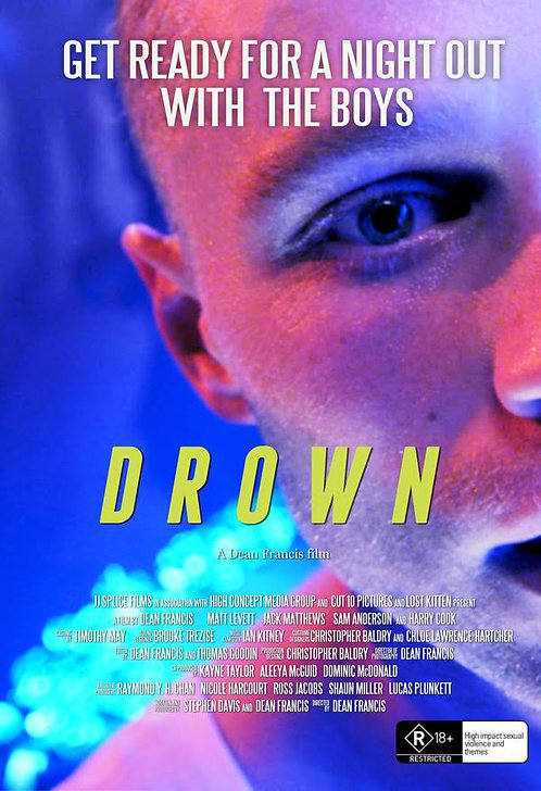 Drown (Special Edition DVD)