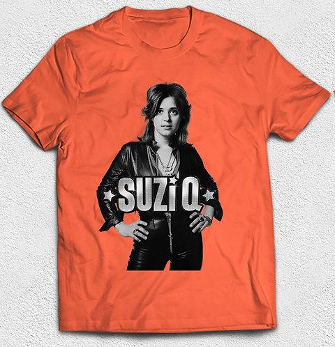 SUZI Q T-Shirt